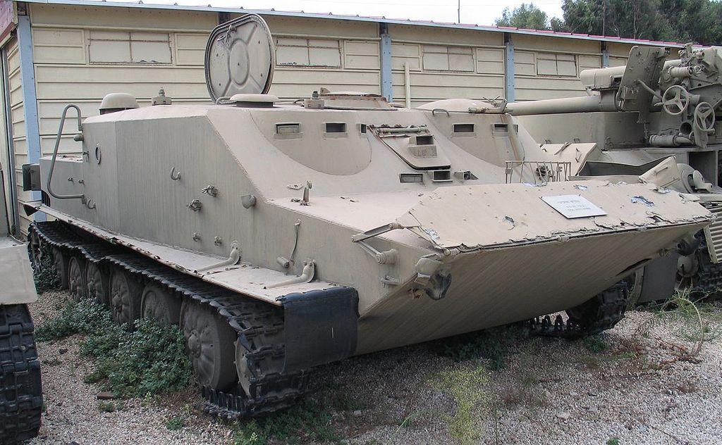 من سفر حرب اكتوبر 1973 ......معركة وادي الدموع .....باجزاء  1024px-BTR-50-batey-haosef