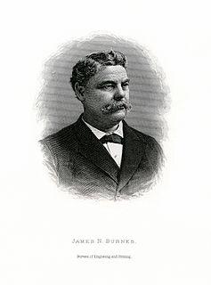 James N. Burnes