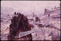 BURNING SLASH ON A 75-DEGREE SLOPE IN OLYMPIC NATIONAL TIMBERLAND, WASHINGTON. NEAR OLYMPIC NATIONAL PARK - NARA - 555159.tif