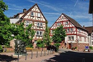 Bad Wimpfen Hotel Fu Ef Bf Bdgangerzone