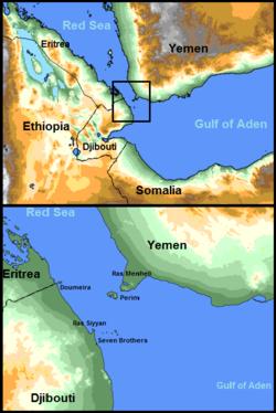 Bab El Mandeb Wikipedia