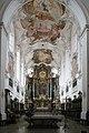 Bad Saeckingen-08-St Fridolin-zum Chor-2006-gje.jpg