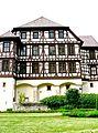 Bad Urach --- Residenzschloß von 1443 (7649712894).jpg