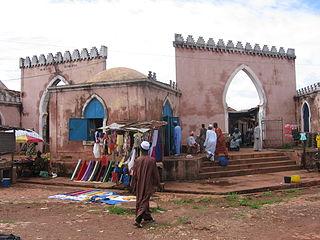 Religion in Guinea-Bissau