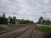 Bahnhof München Siemenswerke.JPG