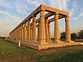 Bahria Town Karachi Egyptian Column.jpg
