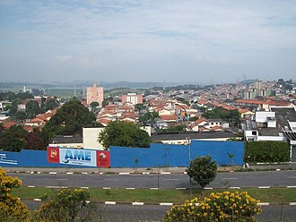 Interlagos - View of Interlagos