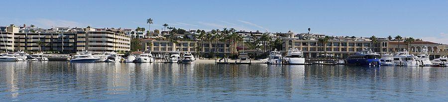 Balboa Bay Resort October 8 2016