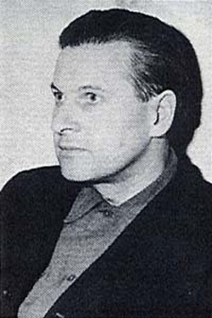 Baldur von Schirach - Image: Baldur von Schirach in Prison