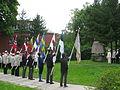 Balti ja Põhjamaade meeskooride laulupidu Tartus 2012 01.JPG