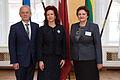 Baltijas valstu parlamentu priekšsēdētāju tikšanās (15590875606).jpg