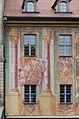 Bamberg, Obere Brücke, Altes Rathaus, Ostseite, 20151019-001.jpg