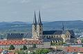 Bamberg, St. Michael, von der Altenburg gesehen-005.jpg