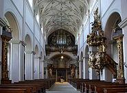 Bamberg Sankt Michael BW 8