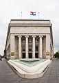 Banco Nacional, Zagreb, Croacia, 2014-04-20, DD 01.JPG