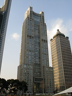 Bank of Shanghai Headquarters