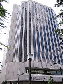 MUFG Bank - Wikipedia