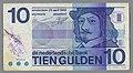 Bankbiljet van tien gulden, NG-2000-62.jpg