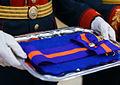 Banners ribbon of order of Kutuzov.jpg
