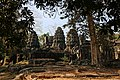 Banteay Kdei. Angkor, Cambodia (16315253582).jpg