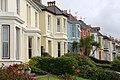 Bar Terrace, Falmouth - geograph.org.uk - 477473.jpg