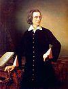 フランツ・リスト Franz Liszt