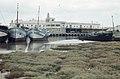 Barbette harbour and saltmarsh. Spain (37498301650).jpg
