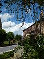 Barby (Ardennes) croix au village.JPG