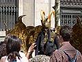 Barcelona Street Life (7852498946).jpg