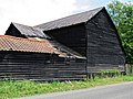 Barn at Greenhill, Hatfield Broad Oak, Essex England 2.jpg