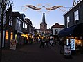 Barneveld at 6 December 2013 already in Christmas outfit, lovely - panoramio.jpg