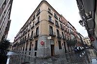 Barrio de las Letras (Madrid) 01.jpg