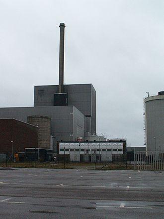 Barsebäck Nuclear Power Plant - Barsebäck