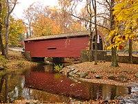 Bartrams Bridge NRHP.JPG