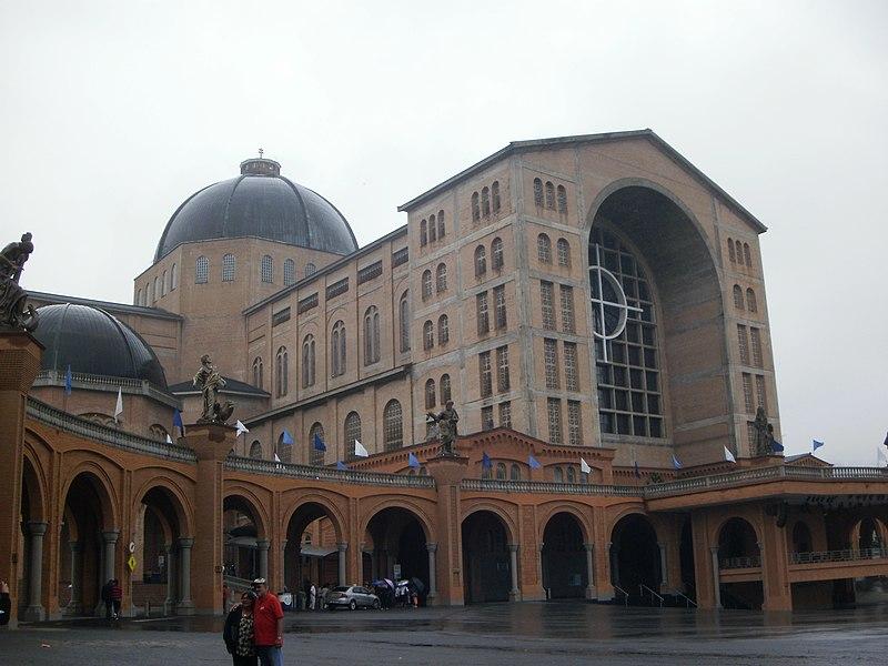 Basílica de Aparecida - panoramio (2).jpg