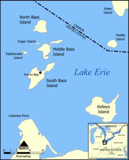 Rattlesnake Island (Lake Erie)