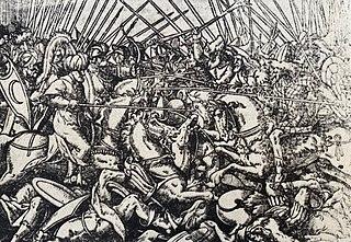 Battle of Torvioll