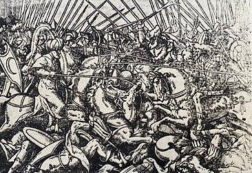 Battle of Varna (Amman)