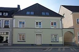 Orsoyer Straße in Rheinberg