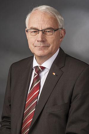 Günter Baumann - Günter Baumann