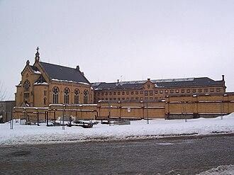Stasi - Bautzen prison