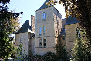Bavent - The Chateau of Bavent