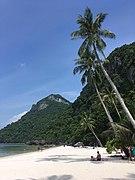 Beach on Ko Wua Ta Lap.jpg