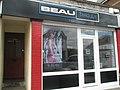 Beautangles in Brockhurst Road - geograph.org.uk - 1379327.jpg