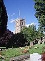 Beautiful parish church - geograph.org.uk - 645037.jpg