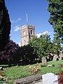 Beautiful parish church - geograph.org.uk - 645037.jpg