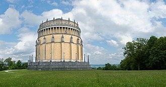 Kelheim - The Hall of Liberation