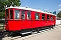Beiwagen n1 5814, Straßenbahn Wien, 26. Mai 2018.jpg