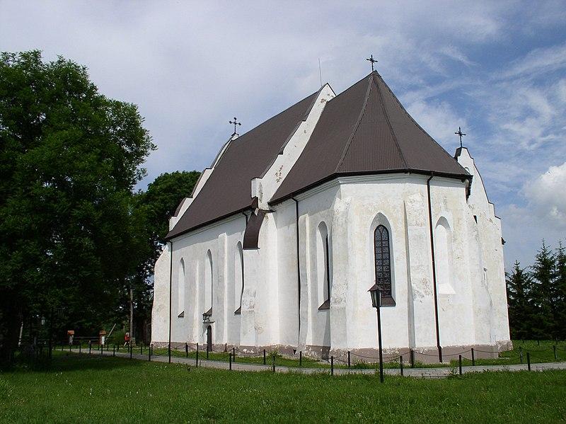 Файл:Belarus-Ishkaldz-Holy Trinity Church-7.jpg