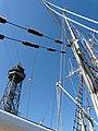 Belem - Telefèric del Port (torre de Jaume I) P1200925.jpg